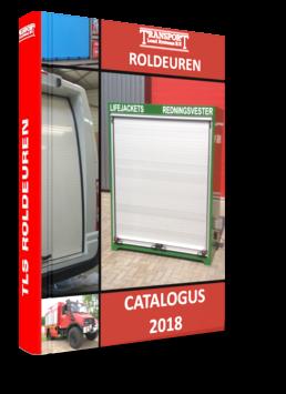 TLS Roldeuren - Catalogus 2018