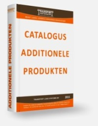 TLS additionele producten 2018