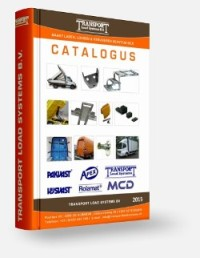 Transport Load Systems BV - Catalogus 2018